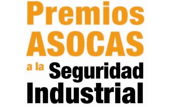VIII Premio ASOCAS a la Seguridad Industrial
